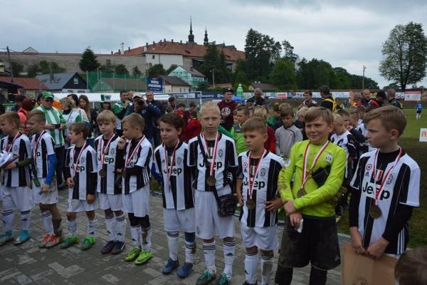 Turniej Sokolika Stary Sącz