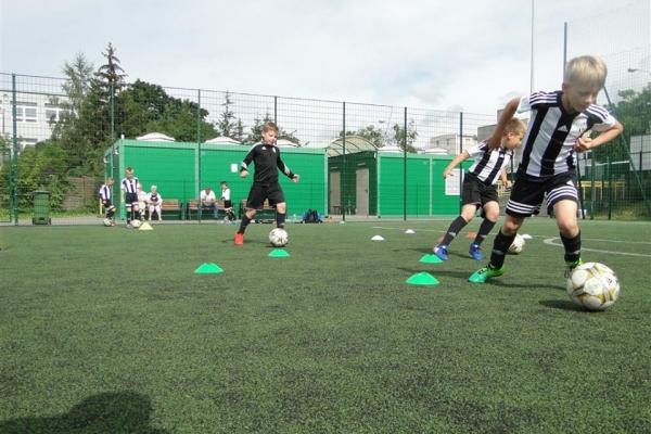 Juventus Academy Bydgoszcz_obóz dochodzeniowy_dzień 5_zakończenie