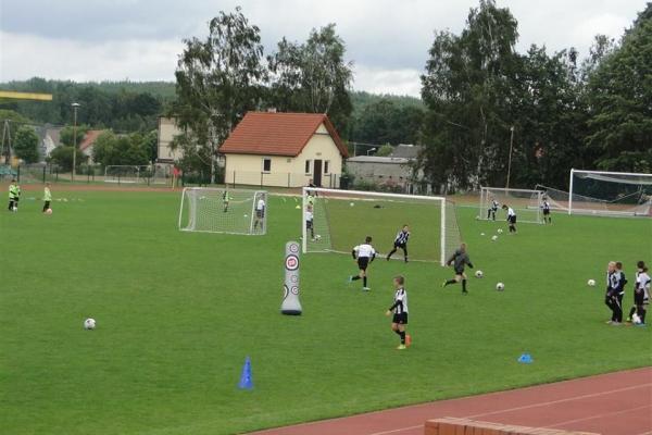 Juventus Academy Bydgoszcz Camp dzień 4