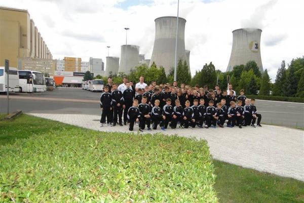 Juventus Academy Bydgoszcz Camp dzień 5