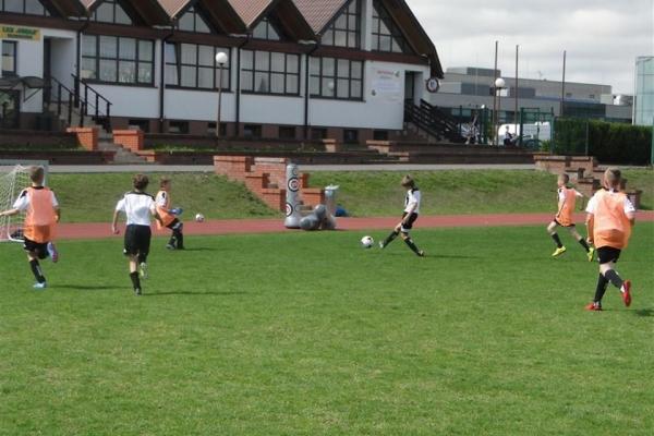 Juventus Academy Bydgoszcz Camp dzień 6 i 7