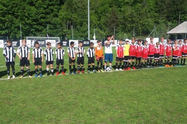 Juventus Academy Bydgoszcz w ćwierćfinale Mistrzostw Świata Akademii Juventusu !!!
