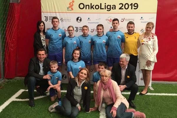 Juventus Academy Bydgoszcz spełnia marzenia.