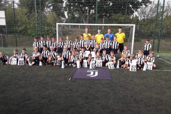 Obóz dochodzeniowym z Juventus Academy Bydgoszcz dobiegł końca