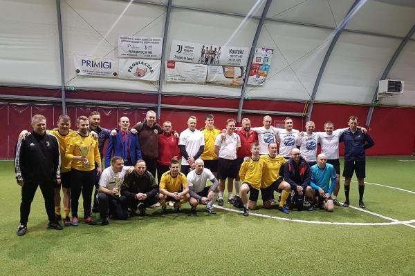 Mistrzostwa Świata Trenerów i Rodziców Juventus Academy