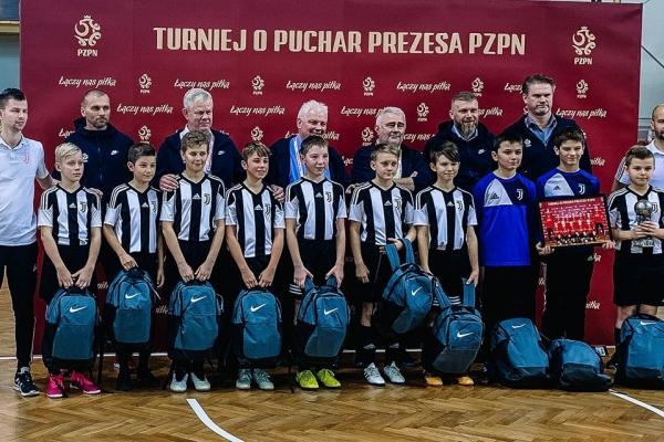 Mistrzostwa Polski o Puchar Prezesa PZPN