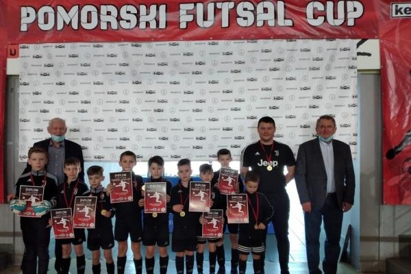 Finały Pomorski Futsal Cup za nami